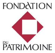 logo fondation de patrimoine